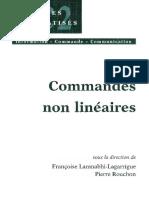 book - Comandes non lineaire