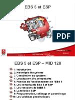3 - EBS 5 et ESP Gamme Euro 4