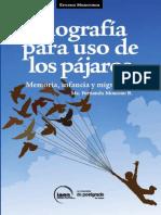 Libro_Biografia_para_uso_de_los_pajaros