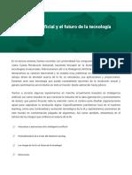 Inteligencia artificial y el futuro de la tecnología (1) L4