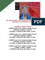 Santo Rosario por los enfermos de COVID-19-MISTERIOS DOLOROSOS-29-05-2020