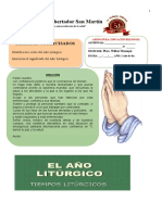 EL AÑO LITURGICO GUIA 1