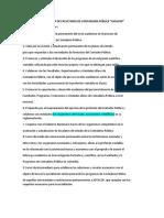 ASOCIACIÓN COLOMBIANA DE FACULTADES DE CONTADURÍA PÚBLICA