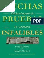 Muchas Pruebas Infalibles-Henry M. Morris