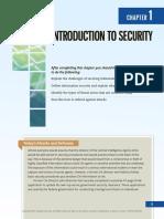 Introducción a la seguridad