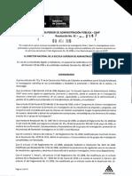 Resolución-2167-08-08-2019-Auxiliares-Investigación-Nivel-I-II-Proyectos-Consolidados-2019