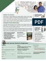 CFF Brochure