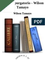 Existe el purgatorio - Wilson Tamayo - Wilson Tamayo.epub