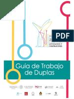 GUÍA DE TRABAJO 2018 FINAL
