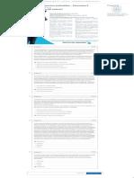 Examen Procesos Administrativos- Escenario 2