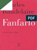 Charles Baudelaire - Fanfarlo - Sözcükler Yay cs