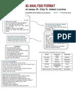 Song Analysis Format.pdf