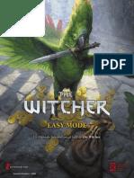 Witcher_Easy-Mode_ITA