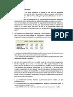 TALLER 1 GERENCIA DE PRODUCCION