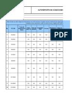 SST-PR9-F2 Autorreporte de Condiciones de Salud COVID19 - ISAVAL SAS MAYO.xls