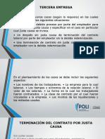 DERECHO LABORAL Y SEGURIDAD SOCIAL 4-4-30