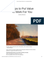5 Tips to Put Value To Work For You - Mary Bentz Gilkerson.pdf