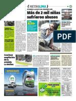 El Abuso Continua - Diario Ojo (Peru)