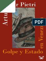 Golpe y Estado en Venezuela.pdf