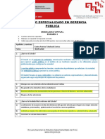 Examen Gerencia Publica