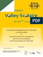 Educ Volley