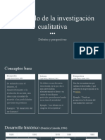 Desarrollo de la investigación cualitativa-2