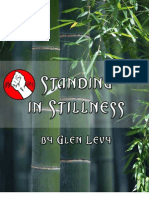 Standing in Stillness Core Techniques by Glen Levy