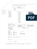 SKF DialSet - Relubrication calculation program - v6.1
