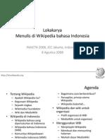 Indonesia Melayu Jawa Sunda Bugis Banyumasan Tetun