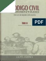 CODIGO CIVIL COMENTADO - TOMO IV - PERUANO - Sucesiones.pdf