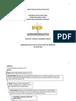 Analisis de un producto o servicio
