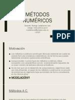 Métodos N 1