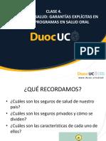 PPT4_Politicas_en_salud_Garantias_Explicitas_en_salud_y_Programas_de_salud_oral