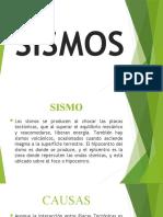 SISMOSSSS
