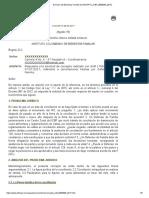 Derecho del Bienestar Familiar [CONCEPTO_ICBF_0000098_2017]