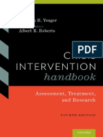 Crisis Intervention Handbook Assessment, Treatment, and Research by Kenneth Yeager, Albert Roberts (z-lib.org) (1)