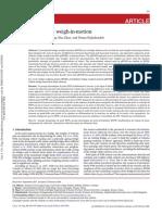 Probabilistic bridge weigh-in-motion