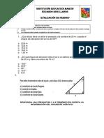 Evaluacion de periodo 10
