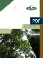 Plan de Accion Nucleo Forestal Caribe VF