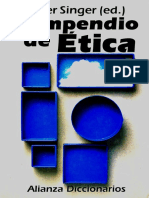 Peter Singer - Compendio de Ética