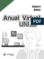 Quíimica 06 Virtual Uni 2020