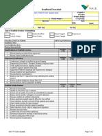 NAV-TP-0283 Scaffold Checklist