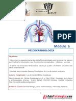Modulo6Psicocardiologia