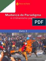 Mudança de paradigma - livro 3
