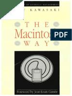 A maneira mactoch