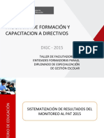 PPT_01_LOGROS_DIFICULTADES_PAT_2015.