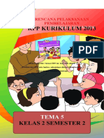 RPP Kelas 2 Tema 5 1 lembar www.infoguruku.net.docx