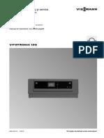IM-S Vitotronic 100 GC4B