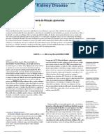 Genetic Disorders of the Glomerular Filtration Barrier.en.pt
