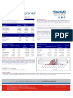 DERIVATIVE REPORT FOR 06 JAN - MANSUKH INVESTMENT AND TRADING SOLUTIONS